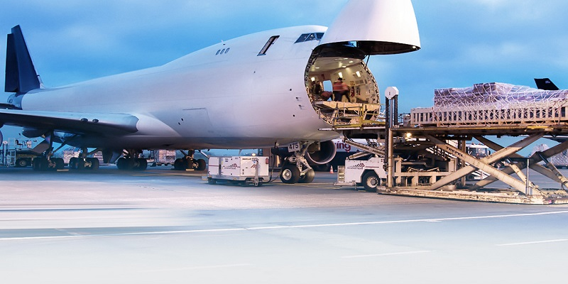 Air Cargo Market - Analysis & Consulting (2018-2024)