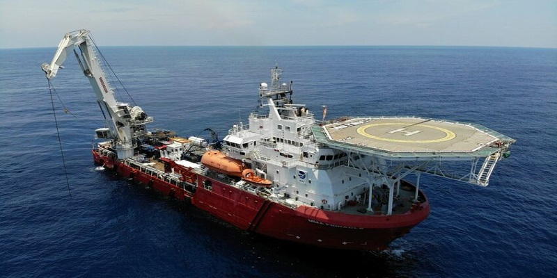 Offshore Support Vessels Market - Analysis & Consulting (2019-2025)