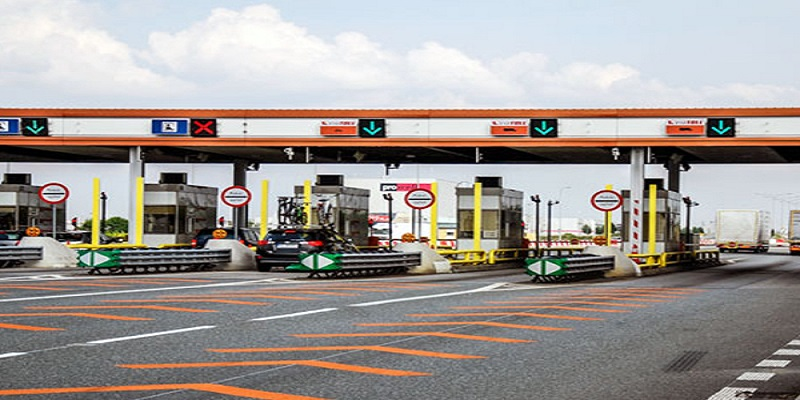 Electronic Toll Collection (ETC) Systems Market - Analysis & Consulting (2018-2024)