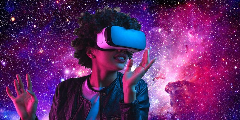 Virtual Reality Market - Analysis & Consulting (2019-2025)