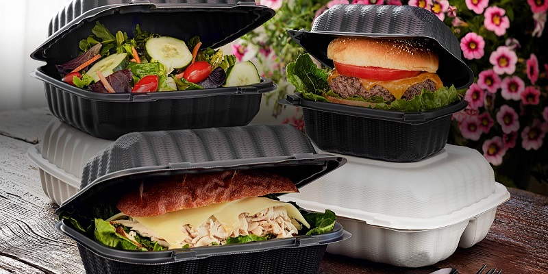 Microwave Packaging Market - Analysis & Consulting (2019-2025)