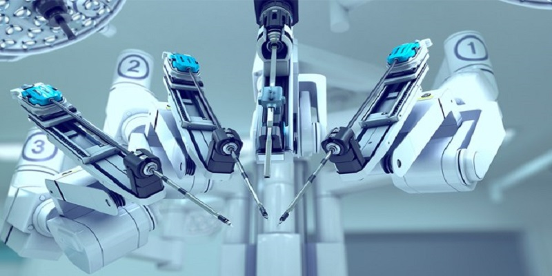 Medical Robots Market - Analysis & Consulting (2019-2025)