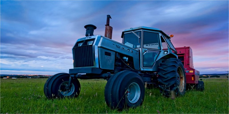Farm Tractors Market - Analysis & Consulting (2018 -2024)