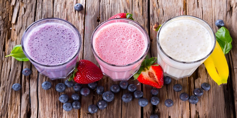 Functional Foods and Drinks Market - Analysis & Consulting (2019-2025)