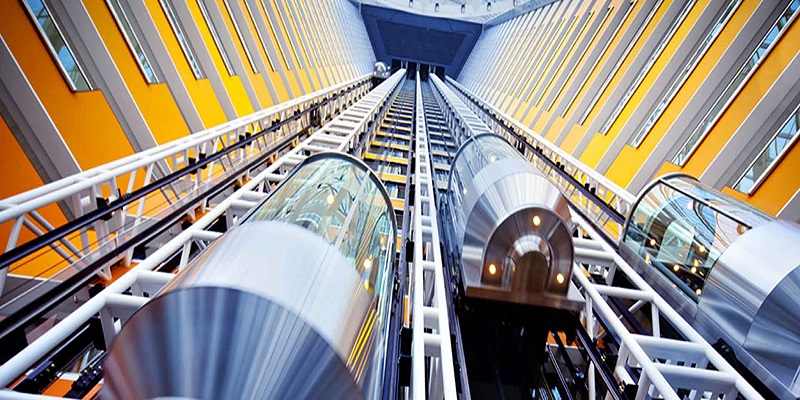Elevators and Escalators Market - Analysis & Consulting (2019-2025)
