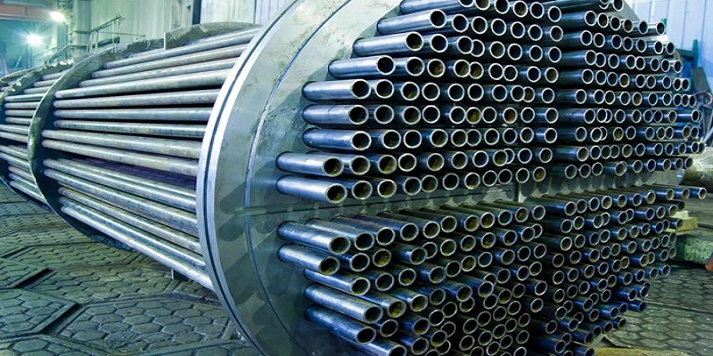 Heat Exchangers Market - Analysis & Consulting (2019-2025)