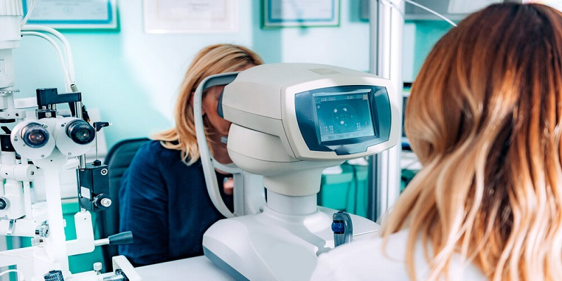 Ophthalmic Instrumentation Market - Analysis & Consulting (2020-2026)