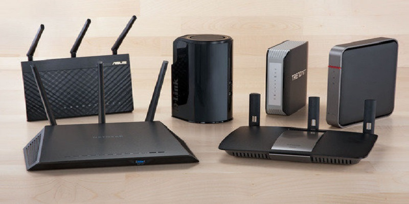 Routers Market - Analysis & Consulting (2018 -2024)