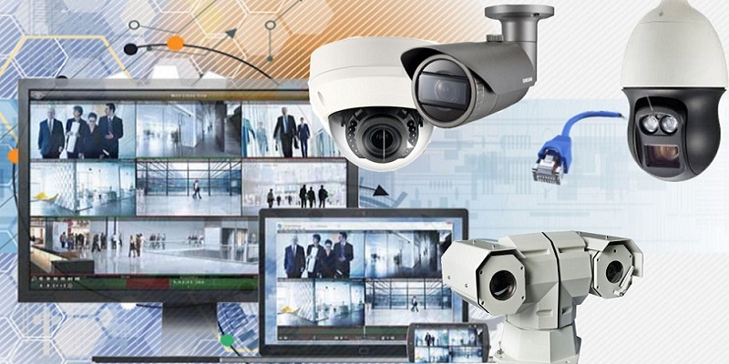 Network Camera and Video Analytics  Market - Analysis & Consulting (2019-2025)