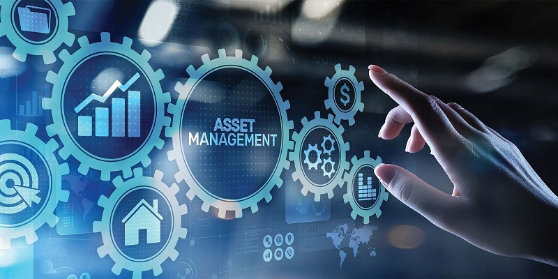 Asset Management Market - Analysis & Consulting (2019-2025)