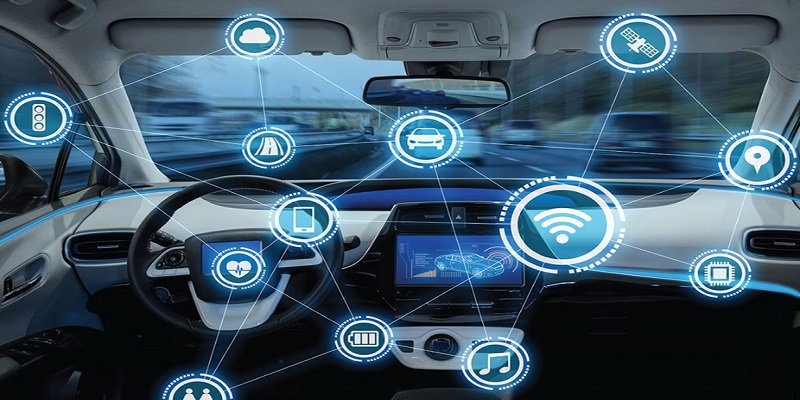 Connected Car Solutions Market - Analysis & Consulting (2018-2024)