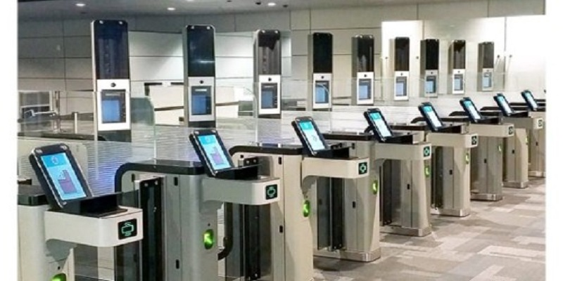 Airport Security Equipment Market - Analysis & Consulting (2018-2024)