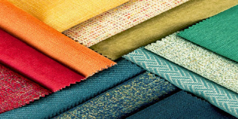 Textile Materials Market - Analysis & Consulting (2018 - 2024)
