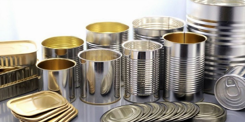Metal Packaging Market - Analysis & Consulting (2018-2024)