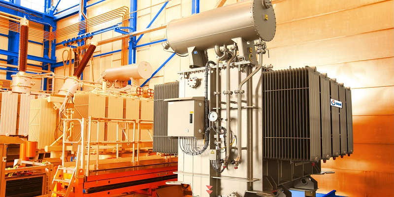 Power Transformer Market - Analysis & Consulting (2019-2025)