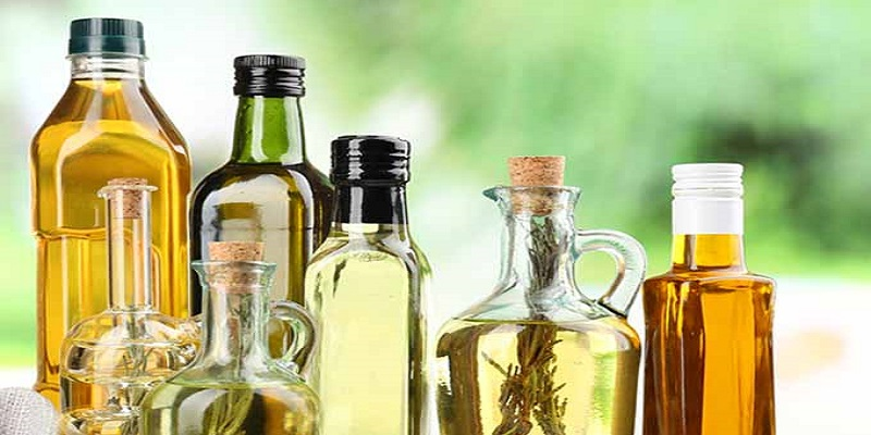 Vegetable Oils Market - Analysis & Consulting (2018 -2024)