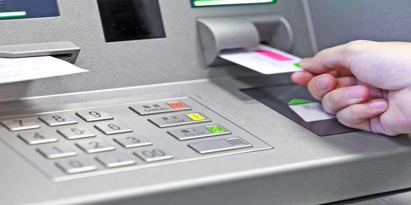 Automated Teller Machines Market - Analysis & Consulting (2019-2025)