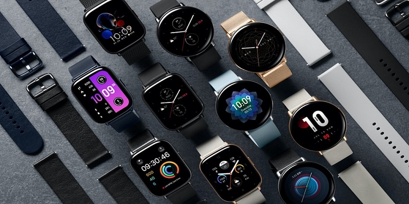 Smartwatches Market - Analysis & Consulting (2019-2025)