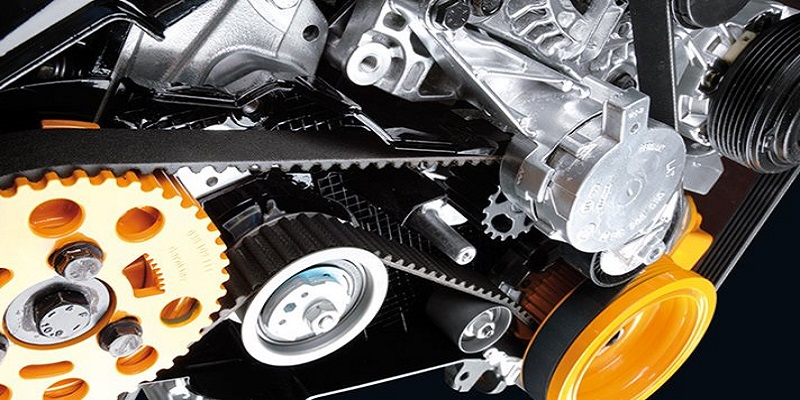 Automotive Transmission Systems Market - Analysis & Consulting (2019-2025)
